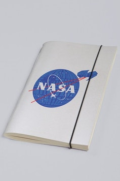 Estampa Sketchbook Nasa