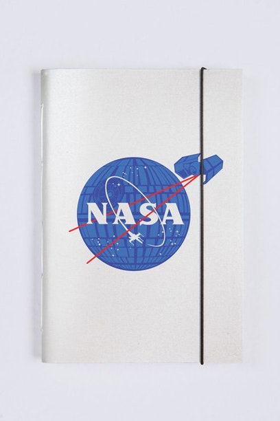 Sketchbook Nasa