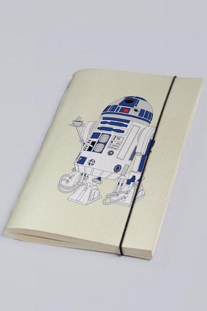 Sketchbook Coffee Machine