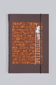 Sketchbook Biblioteca