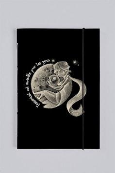 Sketchbook Le Petit Prince