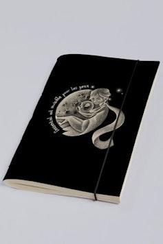 Estampa Sketchbook Le Petit Prince