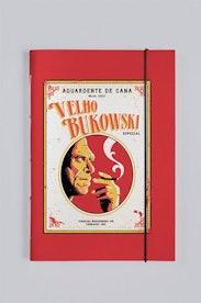 Sketchbook Velho Bukowski