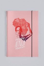 Sketchbook África