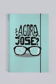 Sketchbook E Agora, José?