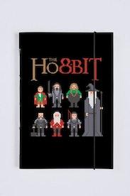 Sketchbook Ho8bit