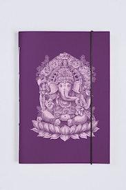 Sketchbook Ganesha