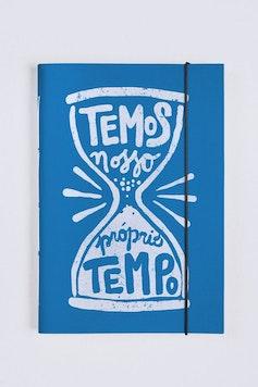 Sketchbook Tempo Perdido