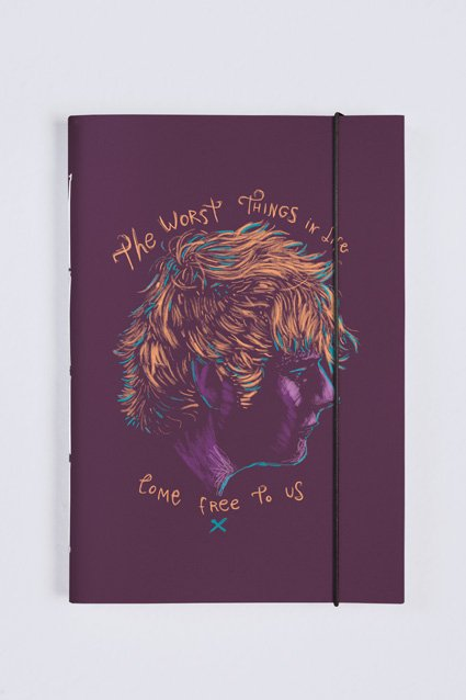 Sketchbook Ed Sheeran