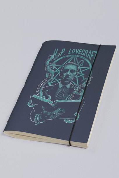 Sketchbook Lovecraft