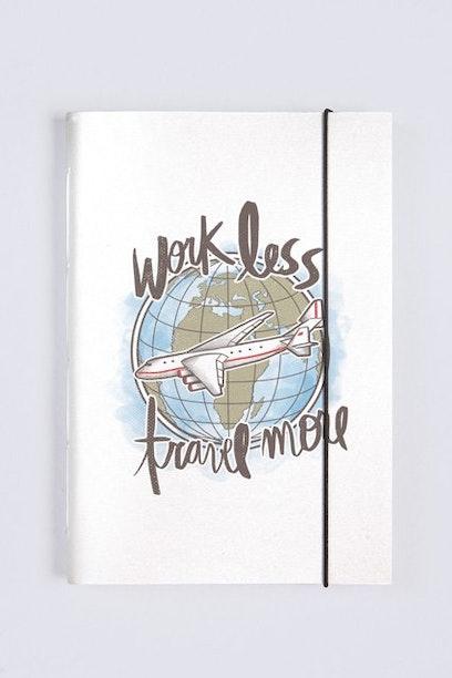 Sketchbook Travel More