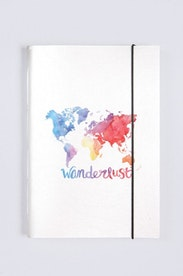 Sketchbook Destinos Imperdíveis