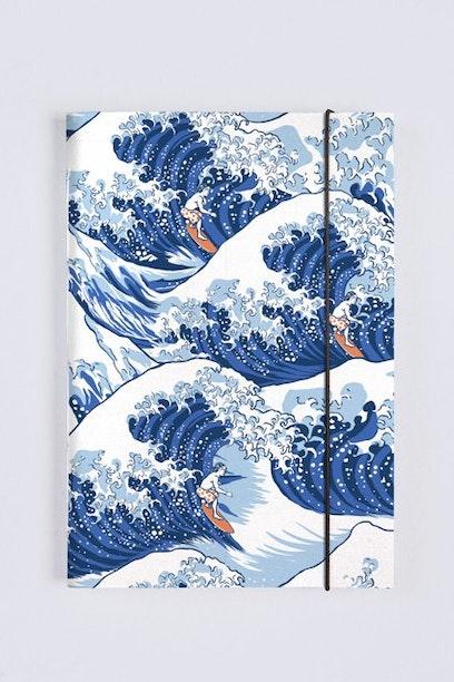 Sketchbook Waves