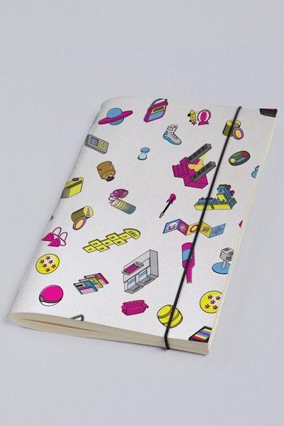 Sketchbook Nostalgia