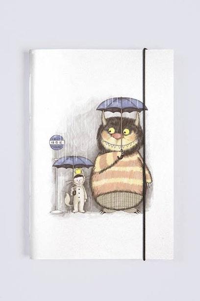 Sketchbook Wild Things