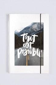 Sketchbook Tout Est Possible