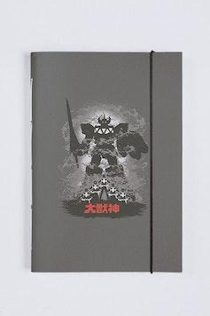 Sketchbook Megazord