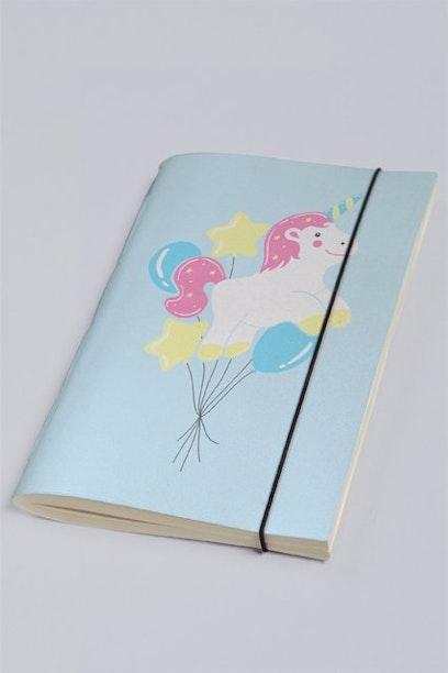 Sketchbook Balões