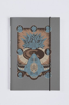 Sketchbook Chrono Trigger
