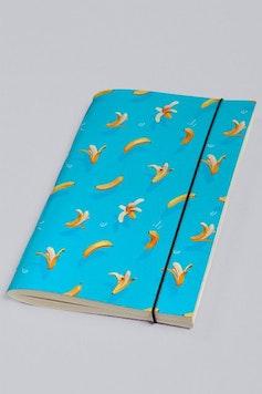 Estampa Sketchbook Banana