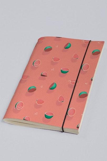 Sketchbook Melancia