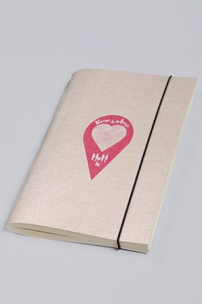Sketchbook Home