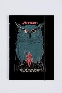 Sketchbook Blade Runner