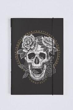 Sketchbook Zodiac
