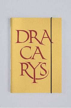 Sketchbook Dracarys
