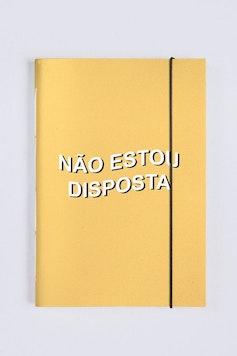 Sketchbook Disposta