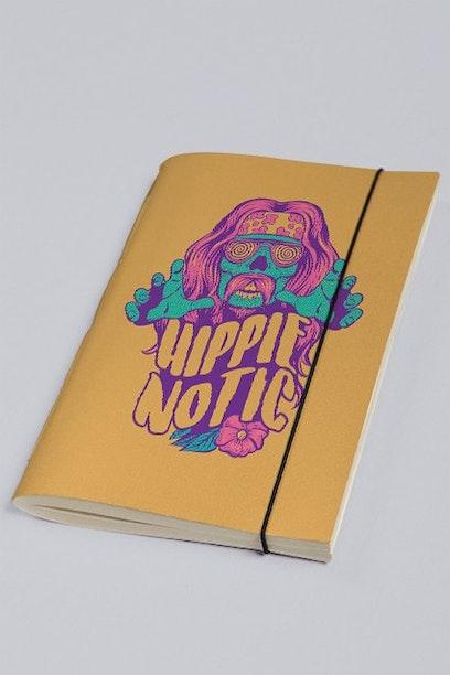 Sketchbook Hippienotic