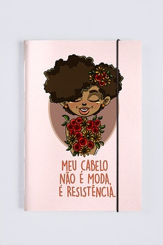 Sketchbook Resistência