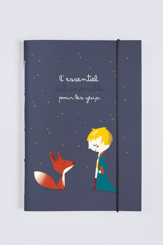 Sketchbook The Little Prince